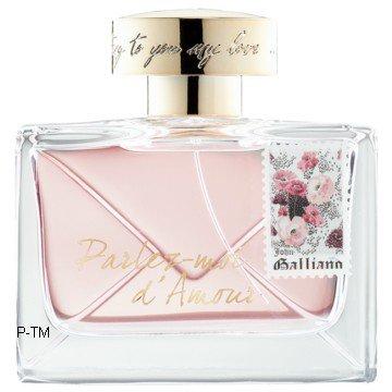 """La pub du parfum """"Parlez-Moi d'Amour"""", dont Taylor est l'égérie, vient de sortir. Donc voici la vidéo et la photo du flacon de parfum."""