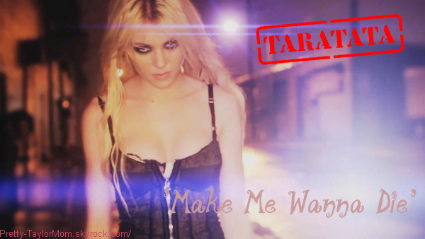The Pretty Reckless on Taratata Tuesday 25th January.