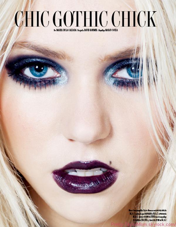 """Couverture et shoot de Taylor pour le magazine """"Vanidad"""". Le shoot est juste super, et Taylor est resplendissante. Je suis vraiment fan !"""