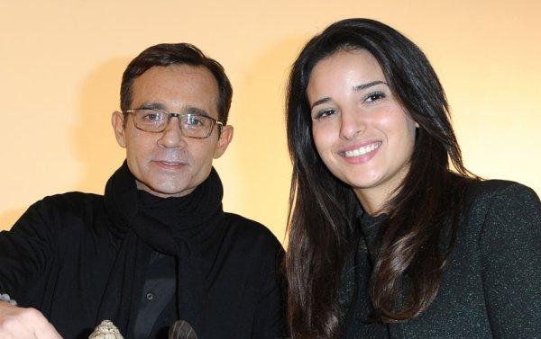 Jean-Luc Delarue se marie aujourd'hui avec Anissa