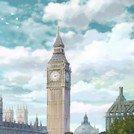 Le Londres sorcier