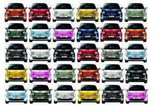 elle et en quelle couleur ta voiture :)