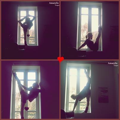 -# GymnastiqueRythmique.