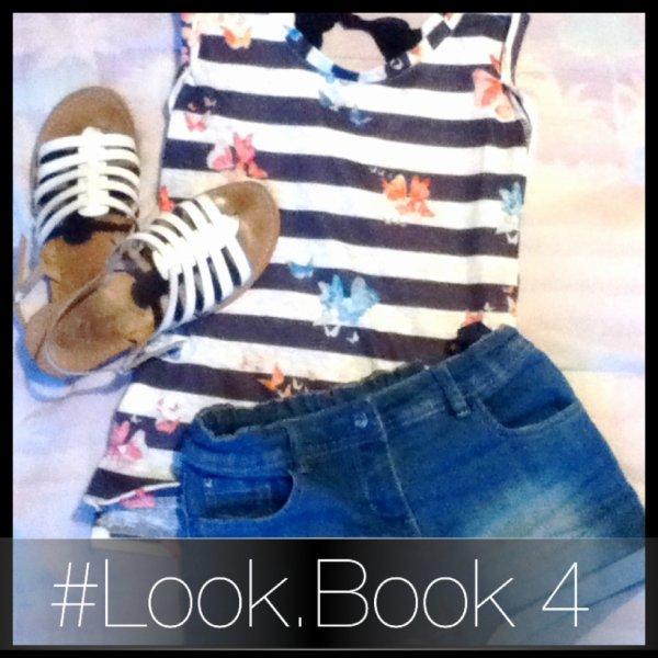 #Look Book 4.♥