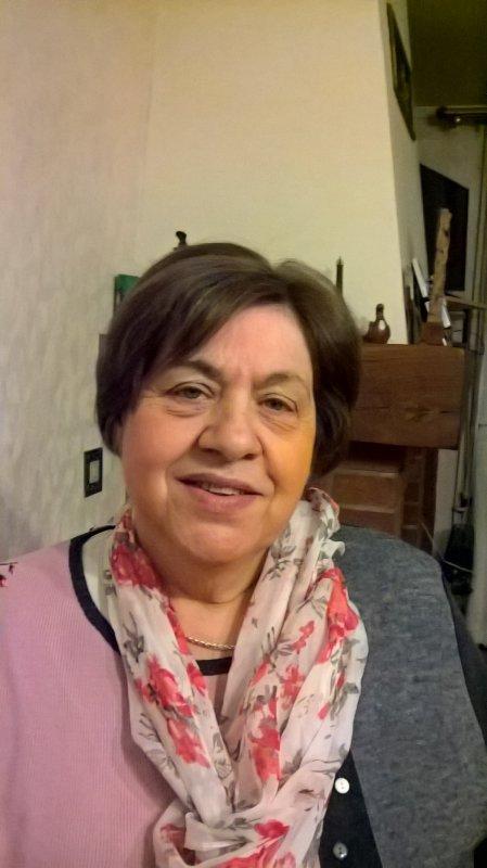 ANNIVERSAIRE DE MA CHERE ET TENDRE EPOUSE MARTINE CE 6 AVRIL
