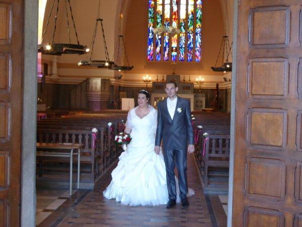 DEJA 2 ANS LE 6 JUIN 2015 MON FILS ANTOINE SE MARIER AVEC SOPHIE