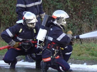 pour les fan de pompiers :)