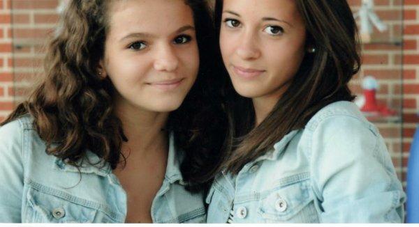 Article 4  •   Petite soeur♥