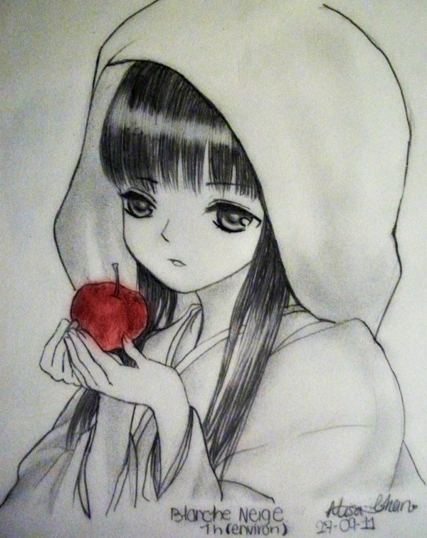 Manga Fille ϻisa Chan The Lonely Butterfly