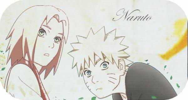 Naruto~