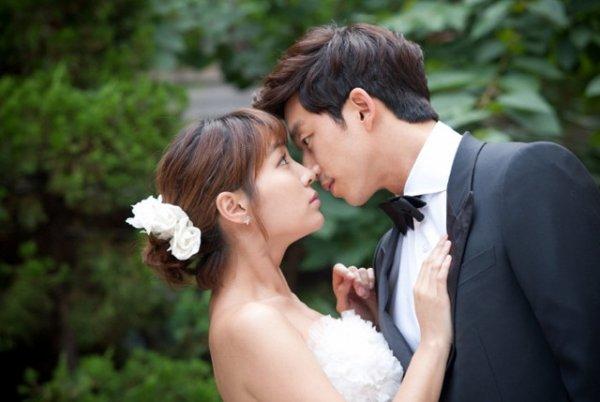 Mon top 10 Dramas Coréen ☆