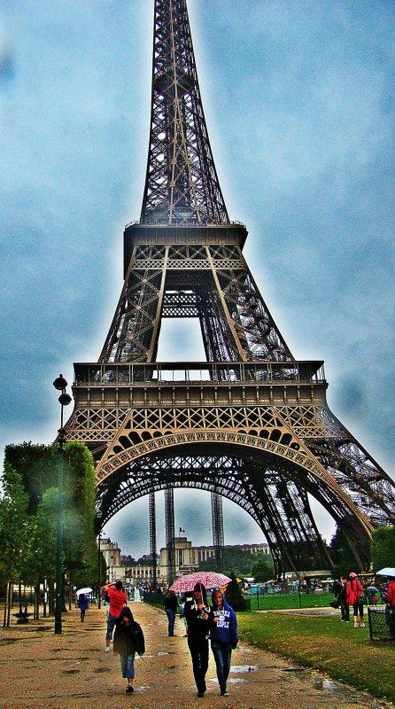Paris-Avec-Elodiie :D♥