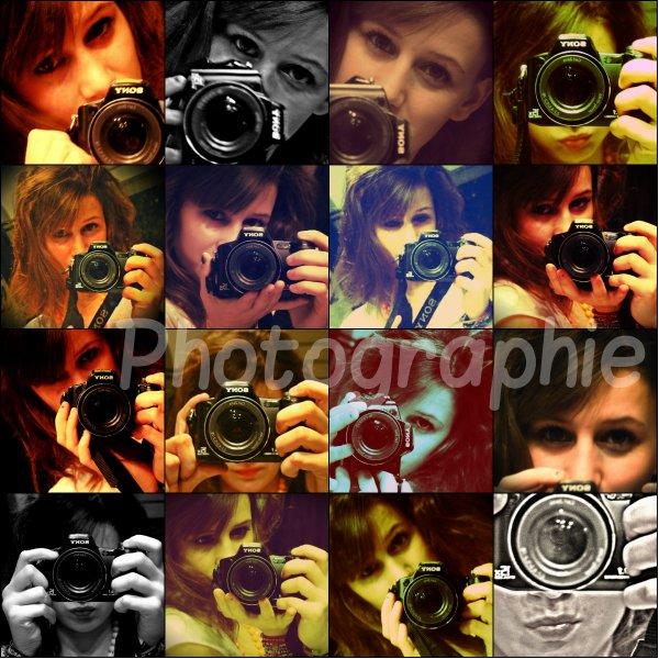 #Photographie♥