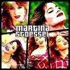 La magnifique Martina Stoessel!