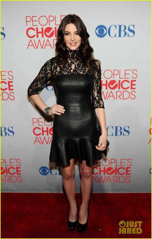 Soirée People Choice Awards 2012 1