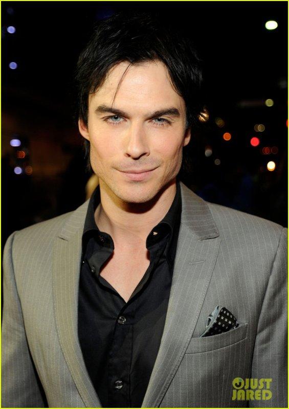 Soirée People Choice Awards 2012 1