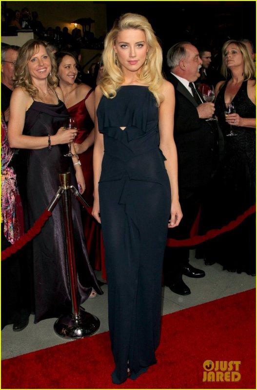 Soirée Screen Actors Guild Awards 2012