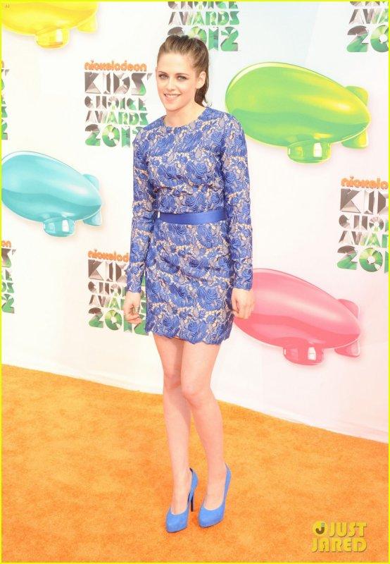 Sortie Kristen Stewart
