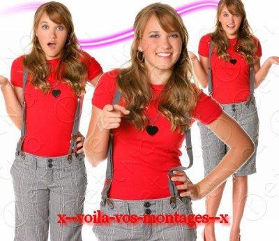 ! ...Emily Osment...  !
