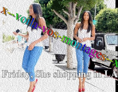 NEW ABOUT CIARA