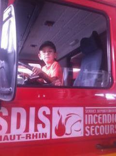 futur pompier