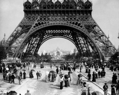 Même Paris crève d'ennuis