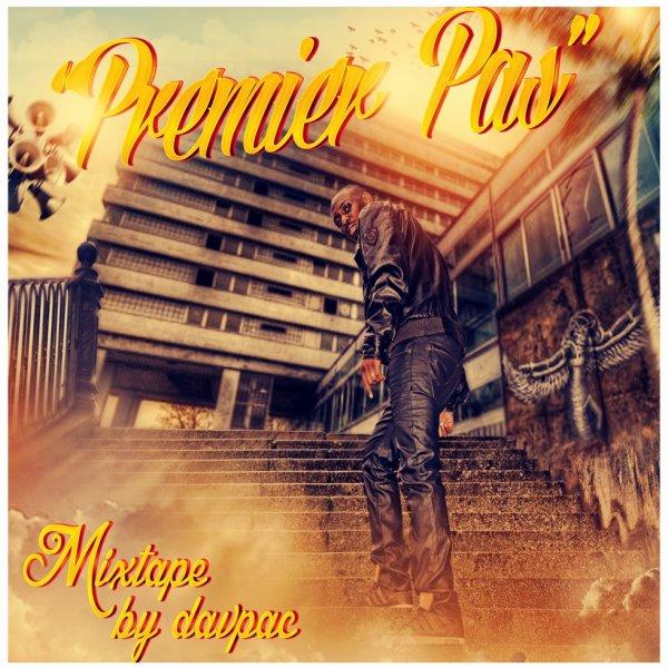 Ma mixtape - Premier pas