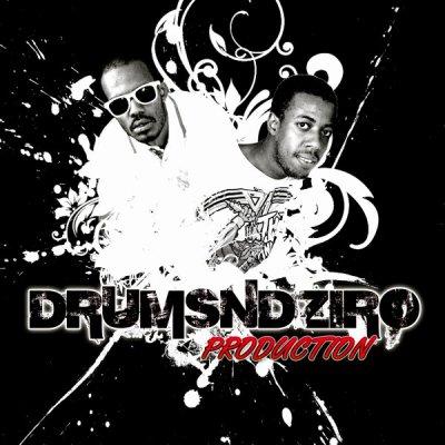 HTS - Drum's Ndziro