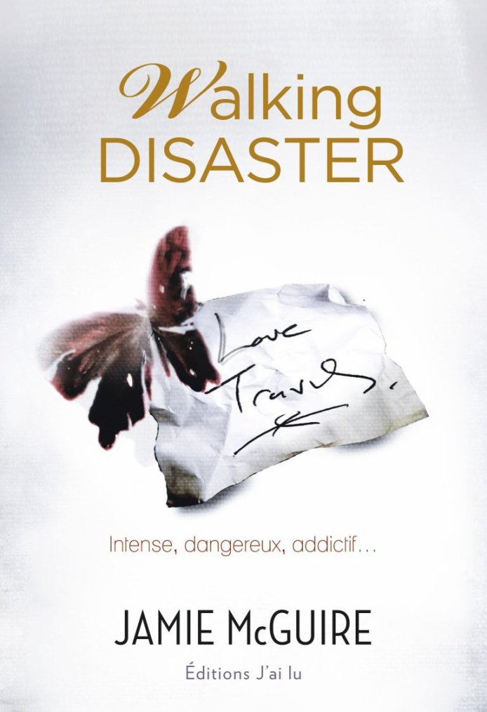 [Beautiful T2] Walking Disaster de Jamie McGuire