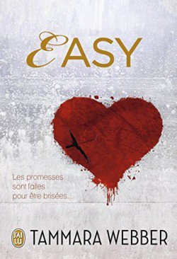 [Contours Of The Heart T1] Easy de Tammara Webber