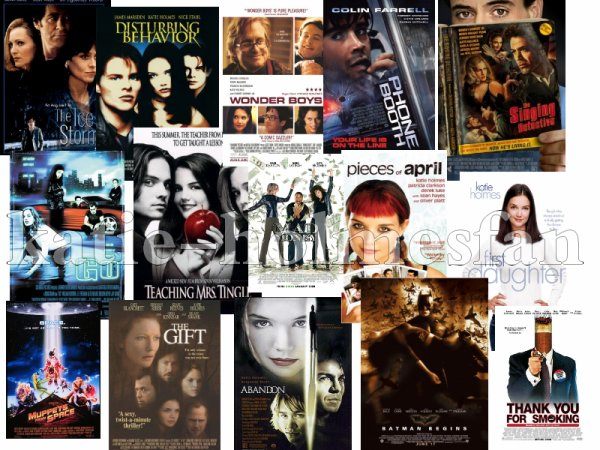 Ses films