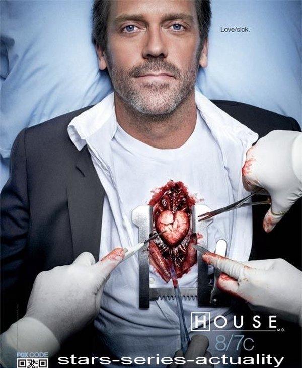 - DR HOUSE -
