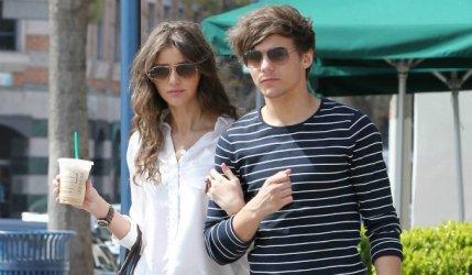 One Direction : Louis est amoureux, voici sa petite copine