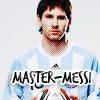 Master-Messi