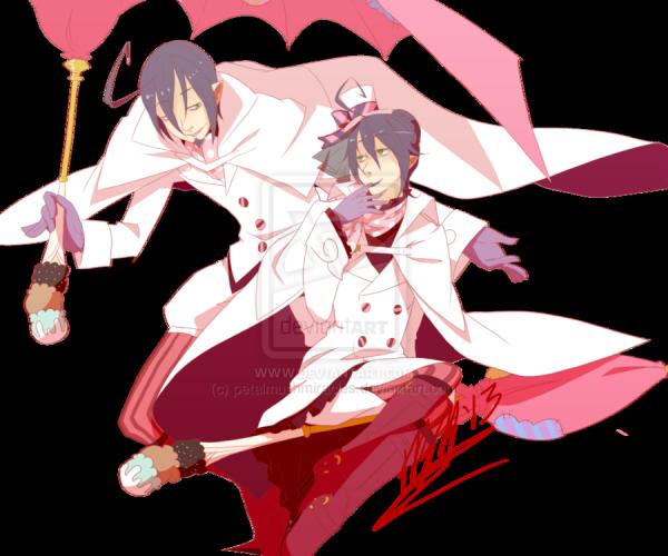 Les manga son réel chapitre 8: la transformation de Tochi!