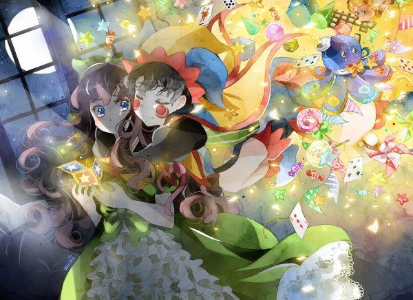 Les mangas son réel chapitre 11 final