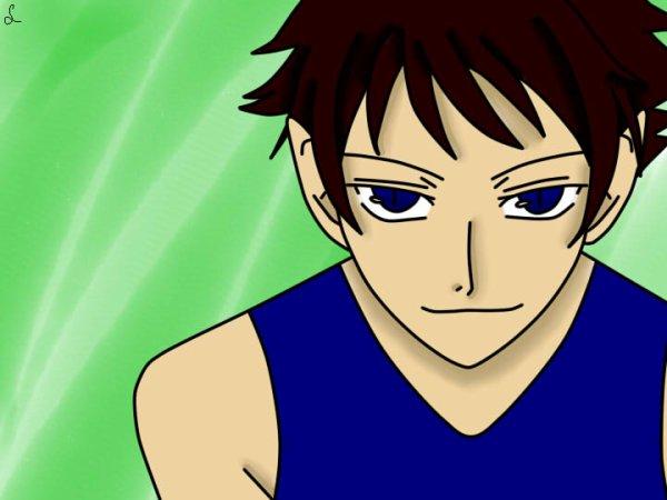 Ichigo: Le neko pervers!