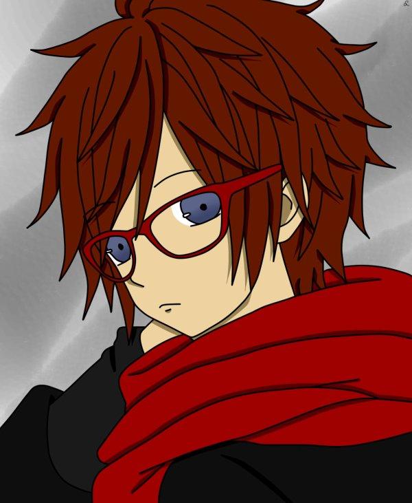 Kurai: le futur avocat!