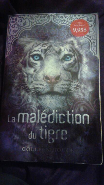 La série: La saga du tigre!