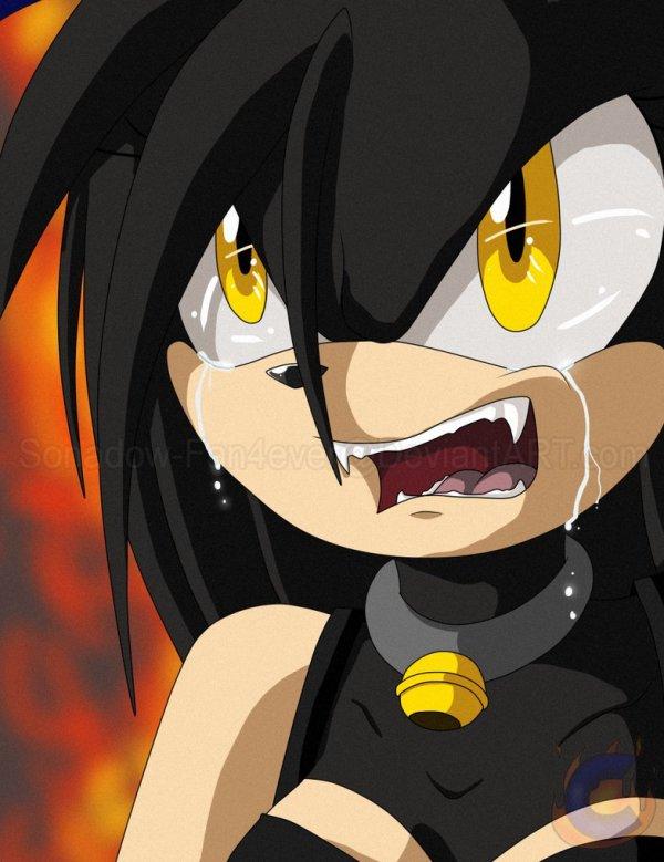 Bonus: Sonia à la recherche de son collier! Chapitre 7!
