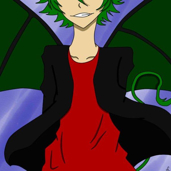 Midori: Le futur roi sadique!