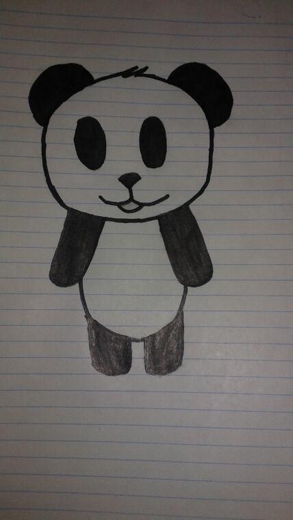 Mes dessin # jenesaispascombien