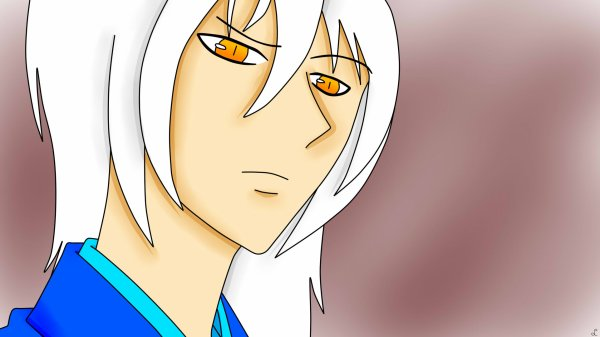 Yoku Koroshi le renard sans sentiment.