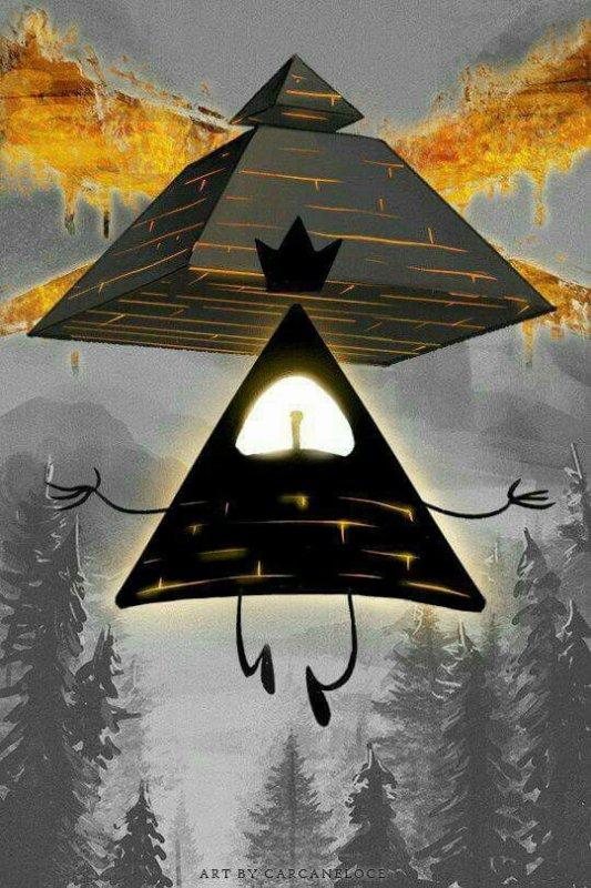 Le triangle de l'enfer!! Chapitre 4!! Cauchemar!!