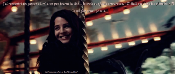 Citation du Film ♥