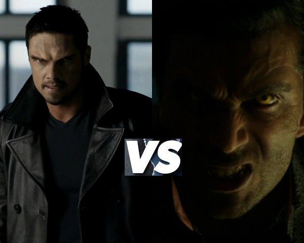 Vincent VS Gabe