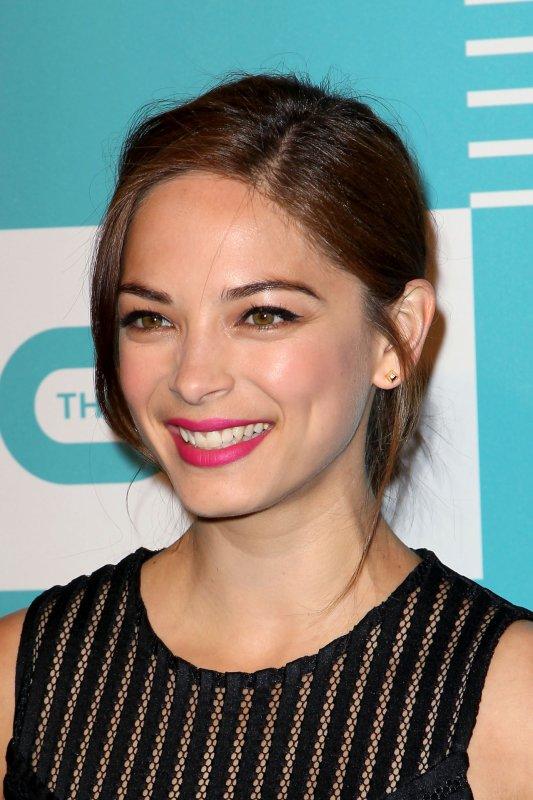 Kristin est à New York pour les Upfronts de 2015 The CW