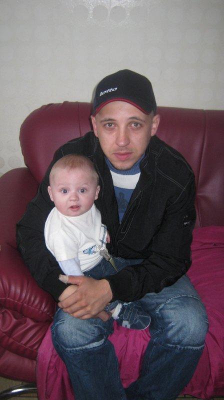 mon homme et mon fils