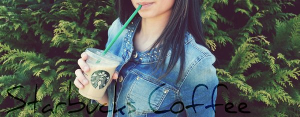 Starbucks Coffee ; Lauu-photographie !.!