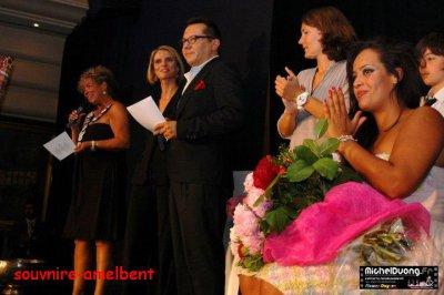 amel bent defile 25 Mai 2011